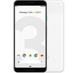 Google Pixel 3 Empfehlen Telekom Empfehlen
