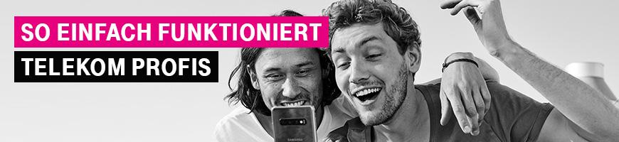Telekom Profis