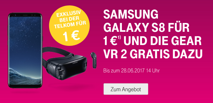 Get a free Gear VR or DeX with a Samsung Galaxy S8 or Note Free Oculus Content Samsung Samsung Gear VR with Controller - The Official Samsung Galaxy Site