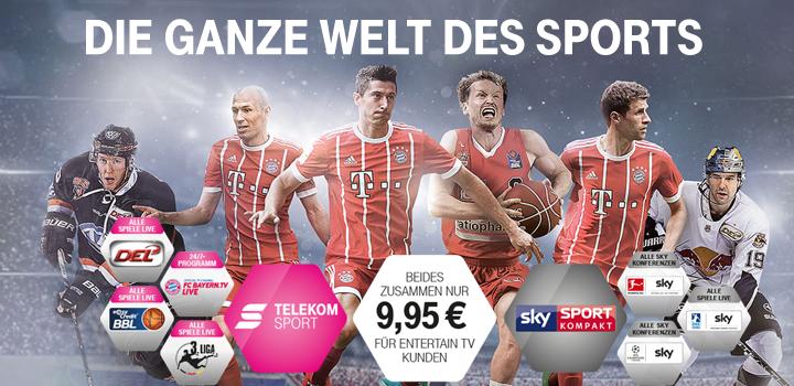 Telekom Sky Kompakt