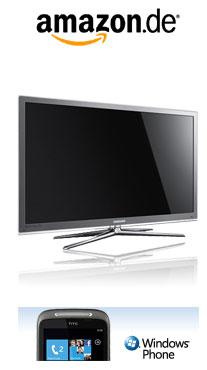 aktiv vermitteln und einen 3d led fernseher von samsung gewinnen telekom profis. Black Bedroom Furniture Sets. Home Design Ideas
