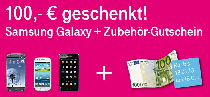 100 Zubehör Gutschein Auf Ausgewählte Mobilfunk Angebote